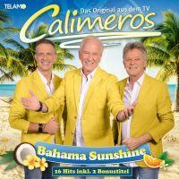 Calimeros - Bahama Sunshine - FANBOX