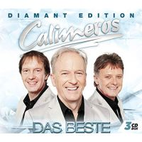 Calimeros - Diamant Edition - Das Beste - 3CD