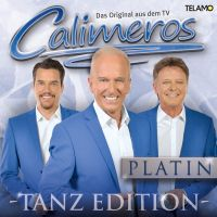 Calimeros - Platin - Tanz Edition - CD