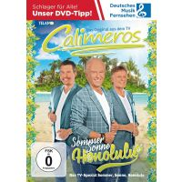Calimeros - Sommer, Sonne, Honolulu - DVD