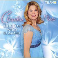 Claudia Pletz - Dein Tag Wird Kommen - CD