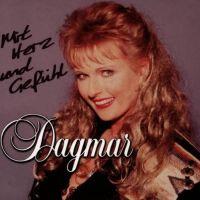 Dagmar - Mit Herz Und Gefuhl - CD