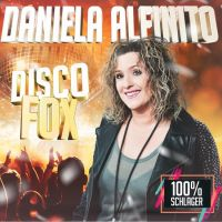 Daniela Alfinito - Disco Fox - CD