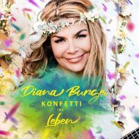 Diana Burger - Konfetti Ins Leben - CD