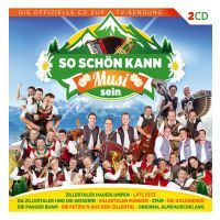 So Schon Kann Musi Sein - Folge 1 - 2CD
