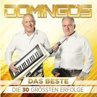 Domingos - Das Beste - Die 30 Grossten Erfolge  -2CD