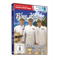 Die Schlagerpiloten - Blue Hawaii - DVD