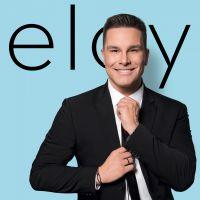 Eloy de Jong - Eloy - CD