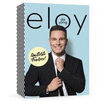 Eloy de Jong - Eloy - FANBOX