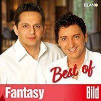 Fantasy - Bild - Best Of - CD