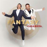 Fantasy - Casanova - CD