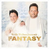 Fantasy - Weisse Weihnachten Mit Fantasy - DVD
