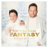 Fantasy - Weisse Weihnachten Mit Fantasy - Deluxe Edition - CD
