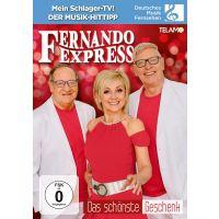 Fernando Express - Das Schonste Geschenk - DVD