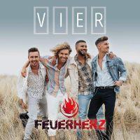 Feuerherz - Vier - CD