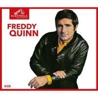 Freddy Quinn - Electrola... Das Ist Musik - 3CD