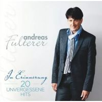 Andreas Fulterer - In Erinnerung - CD