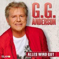G.G. Anderson - Alles Wird Gut - CD