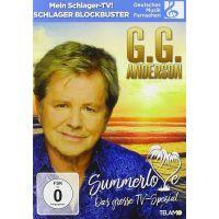 G.G. Anderson - Summerlove - DVD