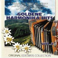Goldene Harmonika Hits - Vol 2 - CD