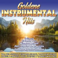 Goldene Instrumental Hits - CD