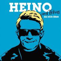 Heino - Und Tschuss - Das Letzte Album - 2CD Premium Edition