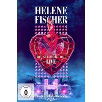 Helene Fischer - Live Die Stadion Tour - DVD
