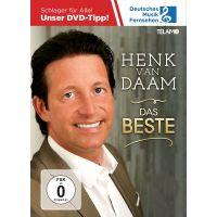 Henk van Daam - Das Beste - DVD