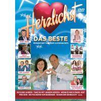 Herzlichst - Das Beste - DVD