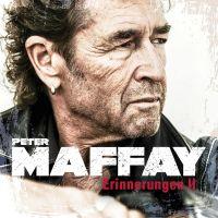 Peter Maffay - Erinnerungen II - CD