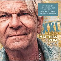 Matthias Reim - MR20 XXL - CD