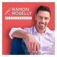 Ramon Roselly - Herzenssache - Platin Edition - CD