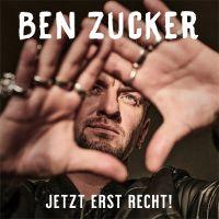Ben Zucker - Jetzt Erst Recht! - CD