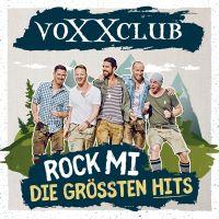 Voxxclub - Rock Mi - Die Grossten Hits - CD