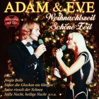 Adam & Eve - Weihnachtszeit Schone Zeit - CD