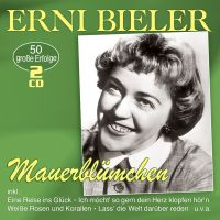 Erni Bieler - Mauerblumchen - 2CD