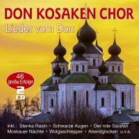 Don Kosaken Chor - Lieder Vom Don - 2CD