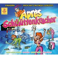 Apres Schihuttenkracher - 3CD