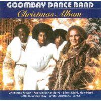 Goombay Dance Band - Christmas Album - CD