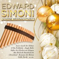Edward Simoni - Schone Weihnachtszeit - CD