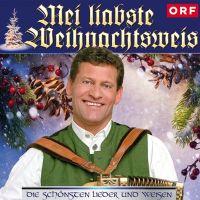 Mei Liabste Weihnachtsweis - CD