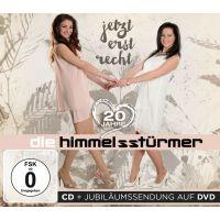 Die Himmelssturmer - Jetzt Erst Recht - CD+DVD
