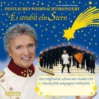 Peter Orloff Und Der Schwarzmeer Kosakenchor - Er Strahlt Ein Stern - CD