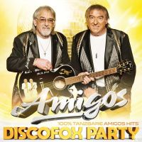 Amigos - Discofox Party - CD