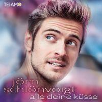 Jorn Schlonvoigt - Alle Deine Kusse - CD
