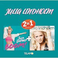 Julia Lindholm - 2 In 1 - 2CD