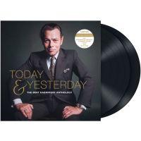 Bert Kaempfert - Today & Yesterday - The Bert Kaempfert Anthology - 2LP