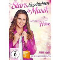 Katharina Herz - Stars, Geschichten & Musik - DVD
