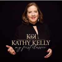 Kathy Kelly - My First Classic - CD