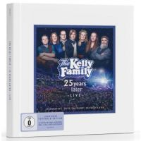 The Kelly Family - 25 Years Later Live - FANBOX